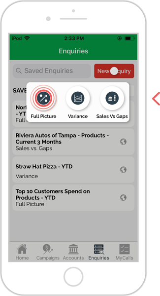 How to find your top spending customers - ios 3
