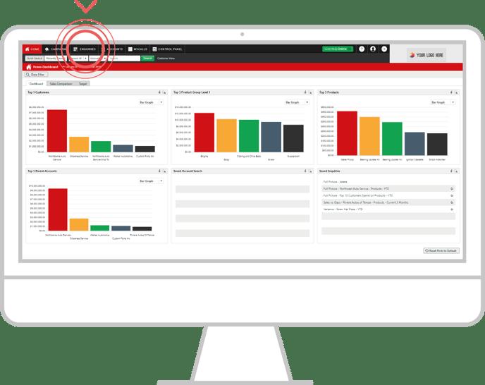find your top spending customers - desktop 1