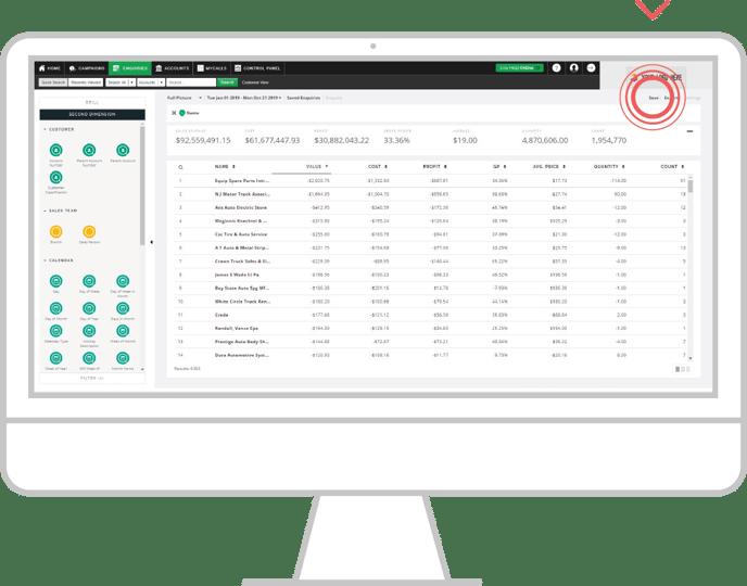 find your top spending customers - desktop 5