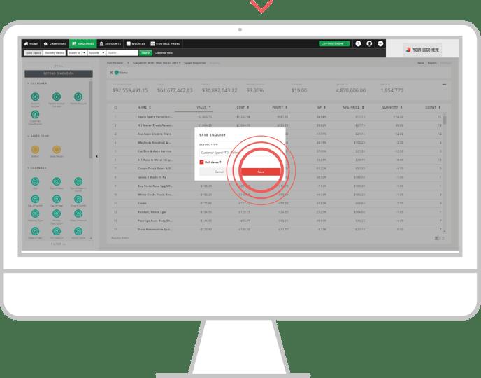 find your top spending customers - desktop 8