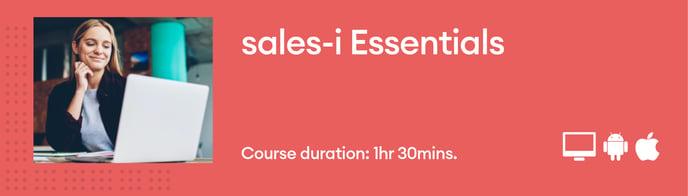 sales-i essentials 3 logos