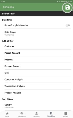 How to discover which of your customers are spending less - Android 9-01 copy