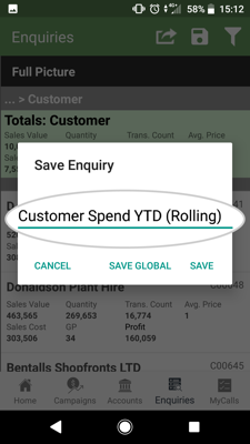 how to find your top spending customers android 6-01